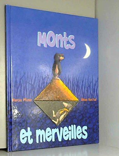 9783314218460: Monts et merveilles