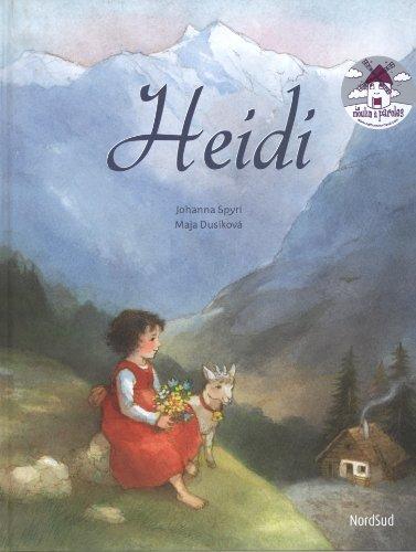 9783314219634: Heidi