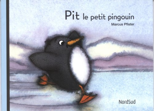 9783314219870: Pit le petit pingouin