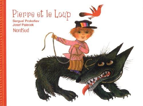 9783314219894: Pierre et le loup