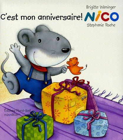 9783314300110: C'est mon anniversaire !