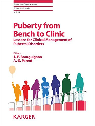 9783318027884: Puberty from Bench to Clinic: Lessons for Clinical Management of Pubertal Disorders (Endocrine Development, Vol. 29)