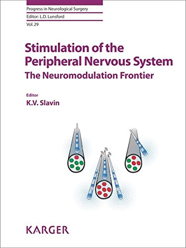 Stimulation of the Peripheral Nervous System: The Neuromodulation Frontier (Progress in ...