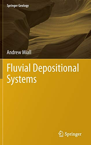9783319006659: Fluvial Depositional Systems (Springer Geology)