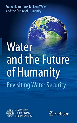 9783319014562: Water and the Future of Humanity: Revisiting Water Security