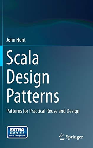 9783319021911: Scala Design Patterns: Patterns for Practical Reuse and Design