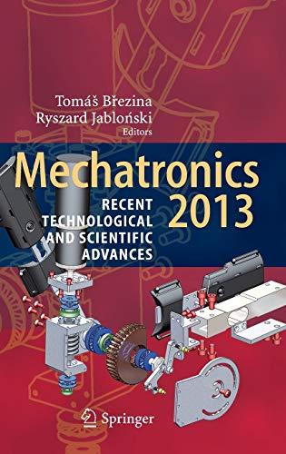 Mechatronics 2013: TomáS Brezina
