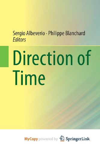 9783319027999: Direction of Time