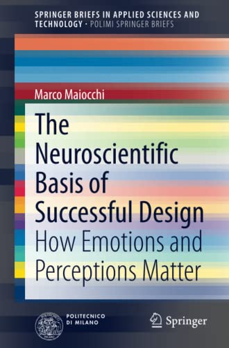 The Neuroscientific Basis of Successful Design: Marco Maiocchi