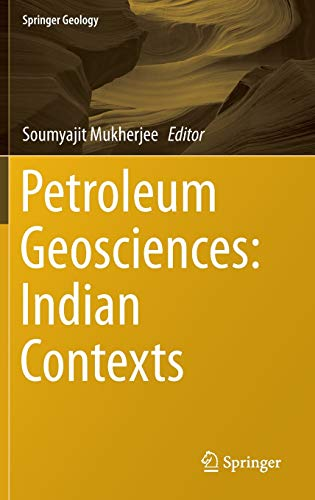 9783319031187: Petroleum Geosciences: Indian Contexts (Springer Geology)