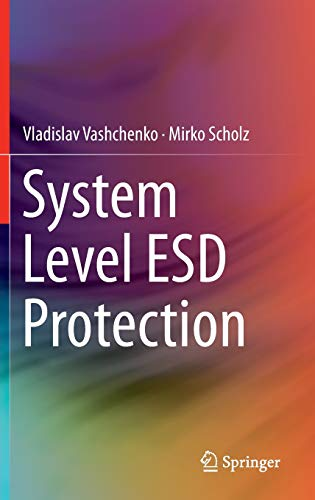 9783319032207: System Level ESD Protection