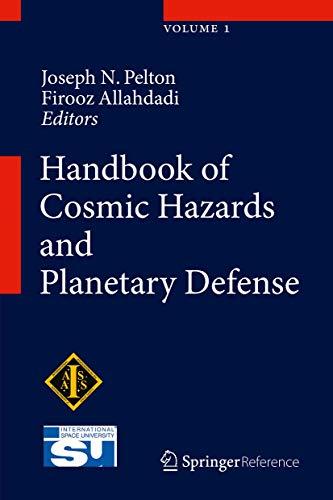 Handbook of Cosmic Hazards and Planetary Defense (Hardcover)