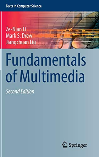 9783319052892: Fundamentals of Multimedia (Texts in Computer Science)