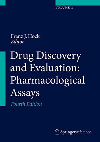 drug discovery essay