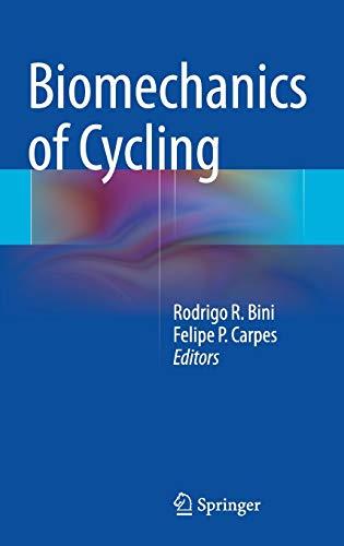 9783319055381: Biomechanics of Cycling