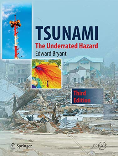 9783319061320: Tsunami: The Underrated Hazard