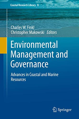 9783319063041: Environmental Management and Governance: Advances in Coastal and Marine Resources (Coastal Research Library)