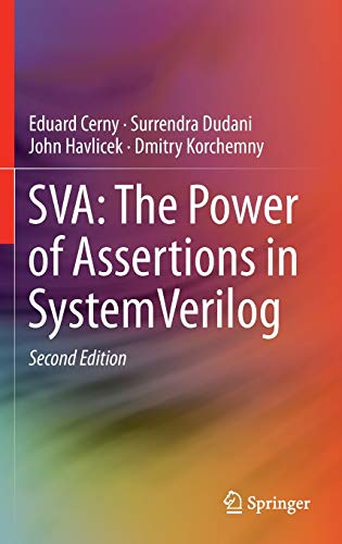9783319071381: SVA: The Power of Assertions in SystemVerilog