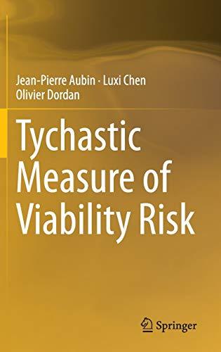 Tychastic Measure of Viability Risk: Jean-Pierre Aubin