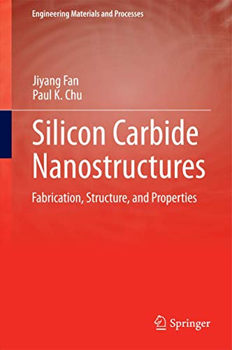 Silicon Carbide Nanostructures: Ji-Yang Fan