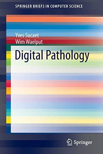 9783319087795: Digital Pathology
