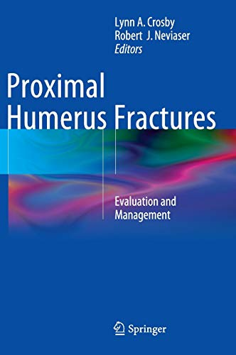 Proximal Humerus Fractures: Lynn Crosby