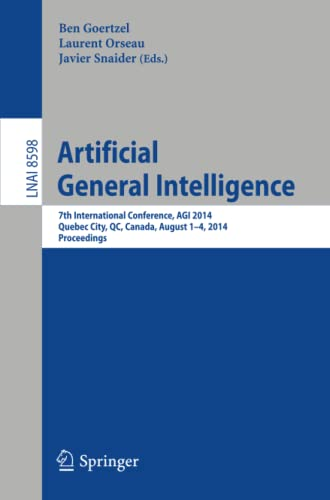 Artificial General Intelligence: Ben Goertzel