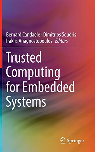 9783319094199: Trusted Computing for Embedded Systems