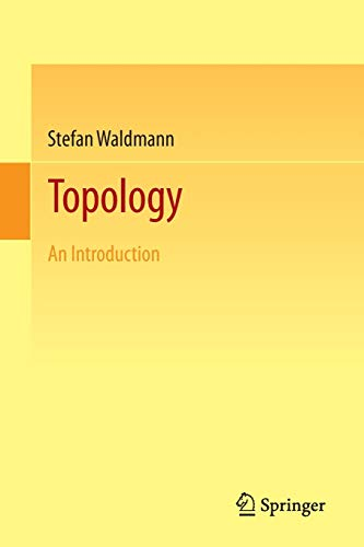 9783319096797: Topology: An Introduction