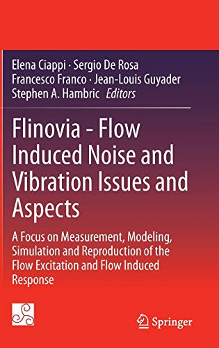 Flinovia - Flow Induced Noise and Vibration Issues and Aspects: Elena Ciappi