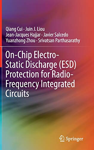 9783319108186: On-Chip Electro-Static Discharge (ESD) Protection for Radio-Frequency Integrated Circuits