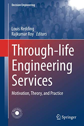 Through-life Engineering Services: Louis Redding