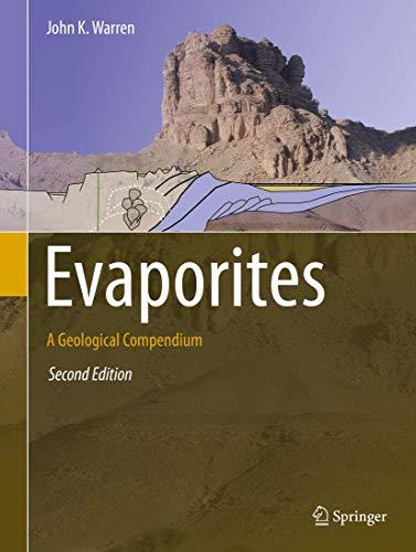 Evaporites: John K. Warren