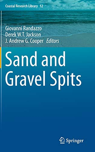 9783319137155: Sand and Gravel Spits (Coastal Research Library)