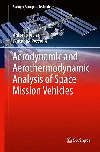 9783319139265: Aerodynamic and Aerothermodynamic Analysis of Space Mission Vehicles