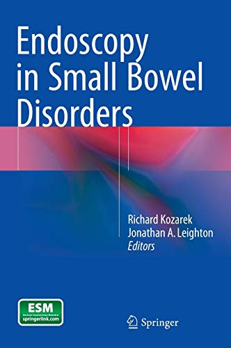 9783319144146: Endoscopy in Small Bowel Disorders