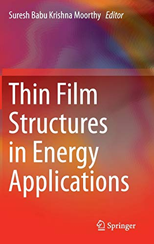 Thin Film Structures in Energy Applications: Springer