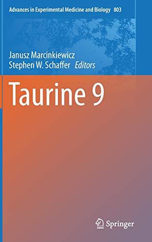 Taurine 9: Janusz Marcinkiewicz