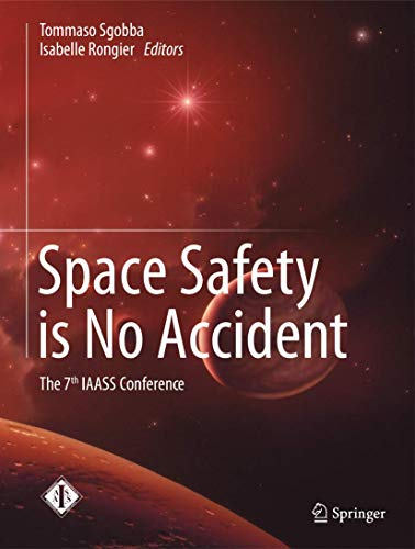 Space Safety is No Accident: Tommaso Sgobba