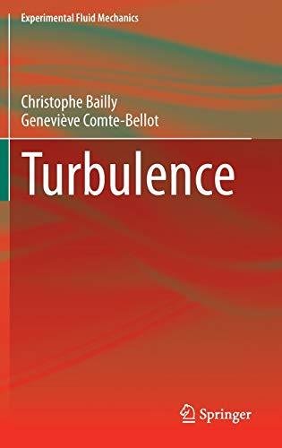 9783319161594: Turbulence