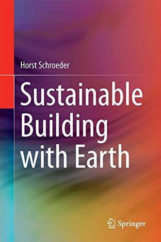 9783319194905: Sustainable Building with Earth