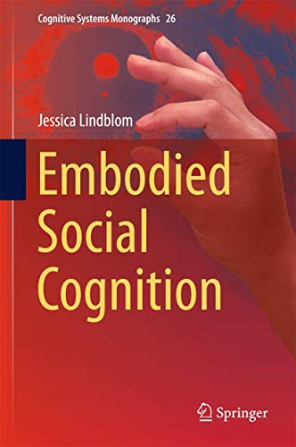 9783319203140: Embodied Social Cognition