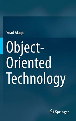 9783319204413: Object-Oriented Technology