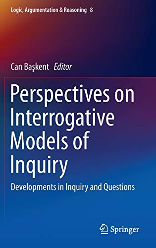 9783319207612: Perspectives on Interrogative Models of Inquiry: Developments in Inquiry and Questions