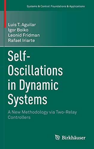 Self-Oscillations in Dynamic Systems: Luis T. Aguilar