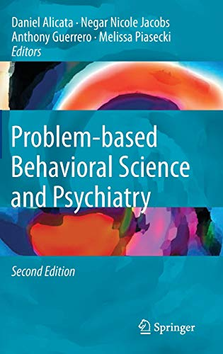 9783319236681: Problem-based Behavioral Science and Psychiatry