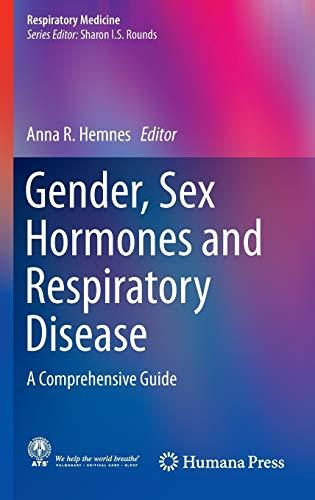 9783319239965: Gender, Sex Hormones and Respiratory Disease: A Comprehensive Guide (Respiratory Medicine)