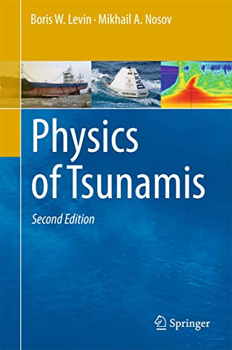 9783319240350: Physics of Tsunamis