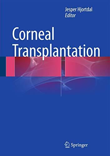 9783319240503: Corneal Transplantation