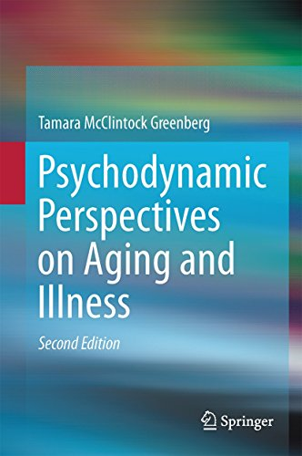 9783319242873: Psychodynamic Perspectives on Aging and Illness